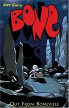 Bone Volume 1: Out From Boneville HC [Sep 12, 1... - $7.95