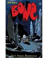 Bone Volume 1: Out From Boneville HC [Sep 12, 1... - $7.95
