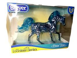 Breyer Filles'Haut Marée Modèle Cheval Sans Couleur - $33.72