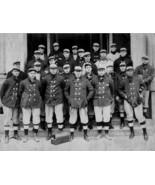1905 CLEVELAND NAPS TEAM 8X10 PHOTO BASEBALL PICTURE MLB - $3.95