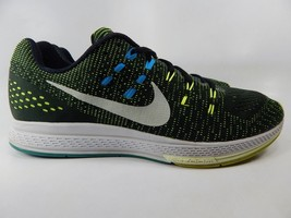 Nike Air Zoom Structure 19 Size 13 M (D) EU 47.5 Men's Running Shoes 806580-010 - $53.78