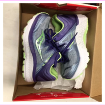 Saucony Women's Lace Up Guide ISO Athletic Shoes - $40.95