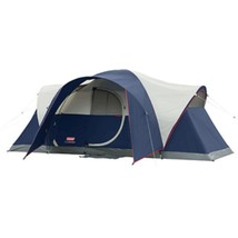 Coleman Elite Montana 8 Tent w/LED - 16 x 7 - $300.93
