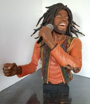 Willitts Designs All That Jazz Collection Reggae Vibe Statue Musician Sc... - $1,385.99