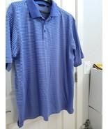 Walter Hagen Men's Golf Polo Shirt Size 2XL Cotton Polyester Blend - $6.92