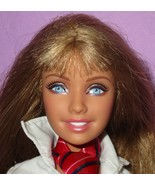 Barbie Rebelde Mia Colucci Mattel Doll Loose RBD Blonde School 2007 - $20.00