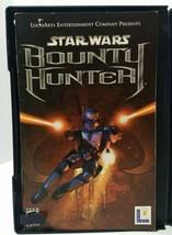 Star Wars: Bounty Hunter (Sony PlayStation 2, 2002) - $10.99