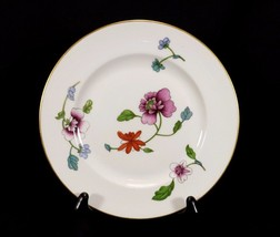 "Beautiful Royal Worcester Astley China 6 1/2"" Bread Plate - $9.99"
