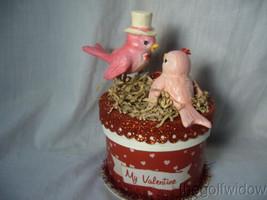 My Valentine Love Bird's Box  image 2