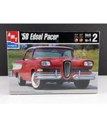 AMT Ertl 30032 1958 '58 Edsel Pacer 1:25 Model Car Kit - $24.74