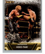 2017 Topps Then Now Forever Finishers and Signature Moves #F-40 Hideo It... - $1.99