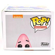 Funko Pop! Spongebob Squarepants Patrick Star 454 Christmas Holiday Vinyl Figure image 6