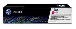 Genuine HP 126A (CE313A) Magenta Original Toner Cartridge Bin: 3 - $46.99