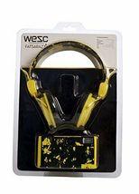WeSC X Fatsarazzi Collab Premium Headphones + disposable Camera B105504205 NIB image 6