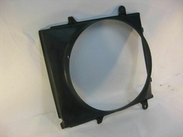 RADIATOR FAN SHROUD 00 Ford Explorer 4.0  RWD - $42.57
