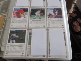 LEAF  Baseball Cards , 1992 , Lot of 94 Cards - $74.25
