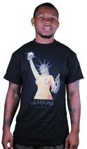 Deadline Naked Liberty T-Shirt image 2