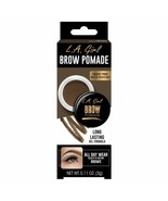 L.A. Girl Brow Pomade, Soft Brown - $7.57