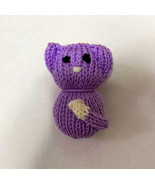 Purple Cat - $7.00