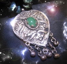 HAUNTED NECKLACE ALEXANDRIA'S JACKPOT MAGNIFIER MAGICK HIGHEST LIGHT COLLECTION - $4,363.11