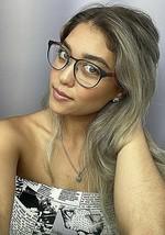 New TORY BURCH TY 4810 5431 51mm Round Women's Eyeglasses Frame - $89.99