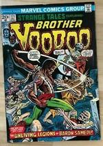 Strange Tales #171 Brother Voodoo (1973) Marvel Comics FINE- - $19.79
