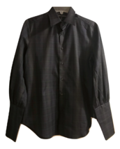 Ralph Lauren Black Label Women's Plaid Shirt Blouse 8 MSRP: $355.00 - $109.99