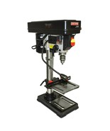 Craftsman 10 Inch Bench Drill Press with Laser - $242.43