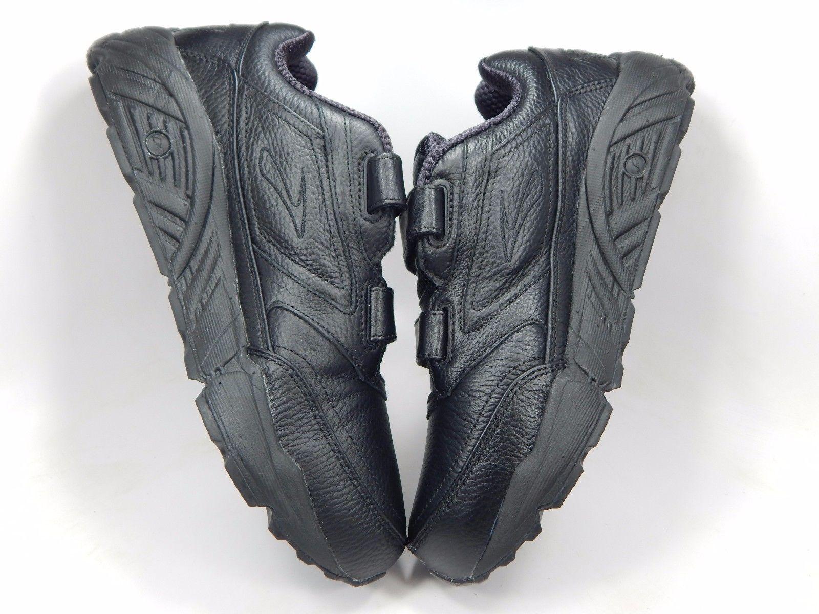 MISMATCH Brooks Addiction Walker Men's Shoes Left Size 9 4E & Right Size 7.5 4E
