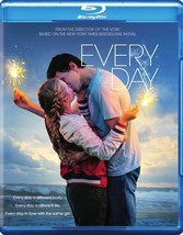 Every Day (2018/Blu-Ray)