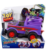 Mattel Toy Story RC's Race Zurg's Racer Vehicle  NEW W7888 - $34.53