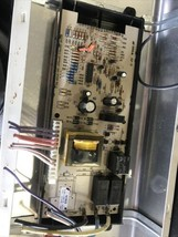 Genuine OEM Frigidaire Oven Range Control Board With White Overlay SF530... - $68.31