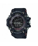 Casio G-Shock GPRB1000-1 Rangeman GPS Solar-Assisted Men's Watch - $692.01
