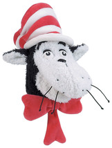 Dr. Seuss Cat in the Hat Hand Puppet - $17.30