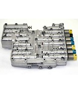 "ZF6HP26 TRANSMISSION VALVE BODY 01up (""M"" SHIFT) Range Rover Land Rover - $494.01"