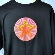 Zynga Employee Launch Bingo Star XXL T-Shirt 2XL Mens Q1 2012 Casino Poker Disco - $27.04