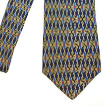 Brooks Brothers Vintage Tie 100% Silk Made in USA - $16.06