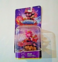 Skylanders SuperChargers Splat Magic Magie Figure Activision  - $5.83