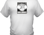 Football bulldogs white thumb155 crop