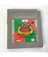 Attack of the Killer Tomatoes Nintendo Gameboy Video Game Cartridge Only... - $24.87