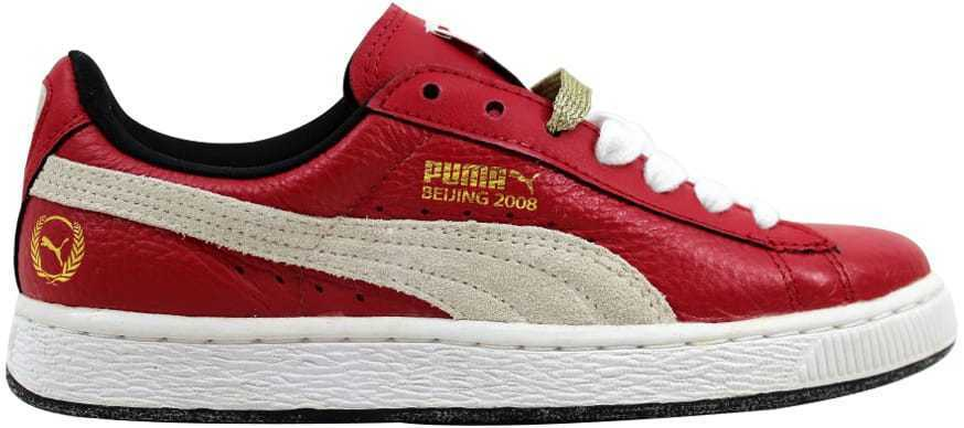 Puma Basket Classic Games Beijing Ribbon and 50 similar items