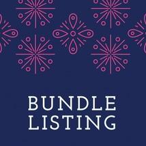 Bundle WP8565122 and WP3391943 - $9.80