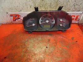 06 07 Kia Sportage speedometer instrument gauge cluster 94001-1f041 - $49.49