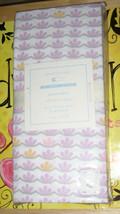 Pottery Barn Baby Cassandra Crib Fitted Sheet - # 830864 - $14.36