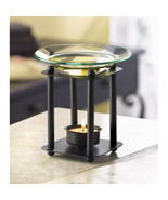 Massage Oil Warmer, Fragrance Oil Warmer, Modern Essential Modern-art Oi... - $13.27