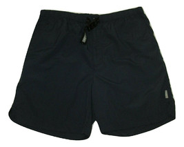 Old Navy Shorts Belted Blue Nylon Casual Mens Size XL - $9.89