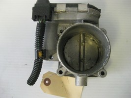 Volvo S80 2002 Throttle Body Module OEM - $38.17