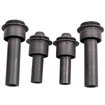 4x Front Engine Cradle Subframe Crossmember Bushing for Nissan Rogue - $37.80