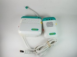 Safety 1st Baby Monitor Model 200 - $22.30