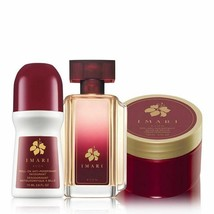 Avon Imari For Her Trio Set  - $35.98